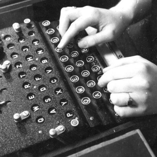 Máquina Enigma