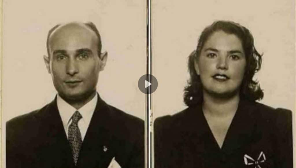 Operaciones inexplicables: El espía Juan Pujol, Garbo