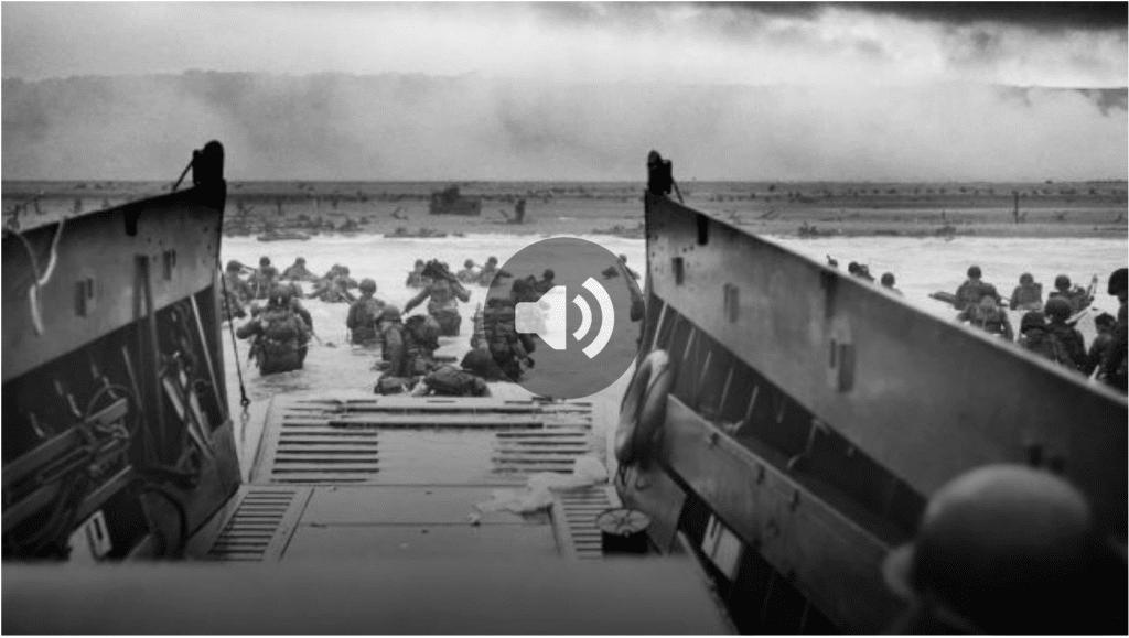 Normandía, 75º aniversario: Pasajes y detalles junto a la familia del espía Garbo